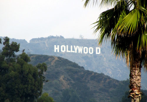 hollywood sign Our Favorite High Risk Investments