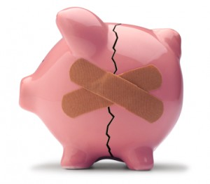 piggy bank 300x262 Reject These Excuses That Prevent You From Saving As You Should