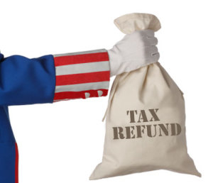 Tax Refunds 300x258 Keep Your Tax Refund Away From Criminals With These Helpful Tips