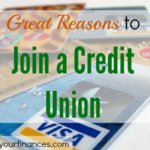 joining a credit union, credit watch, credit card
