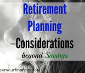 retirement planning, savings for retirement, retire