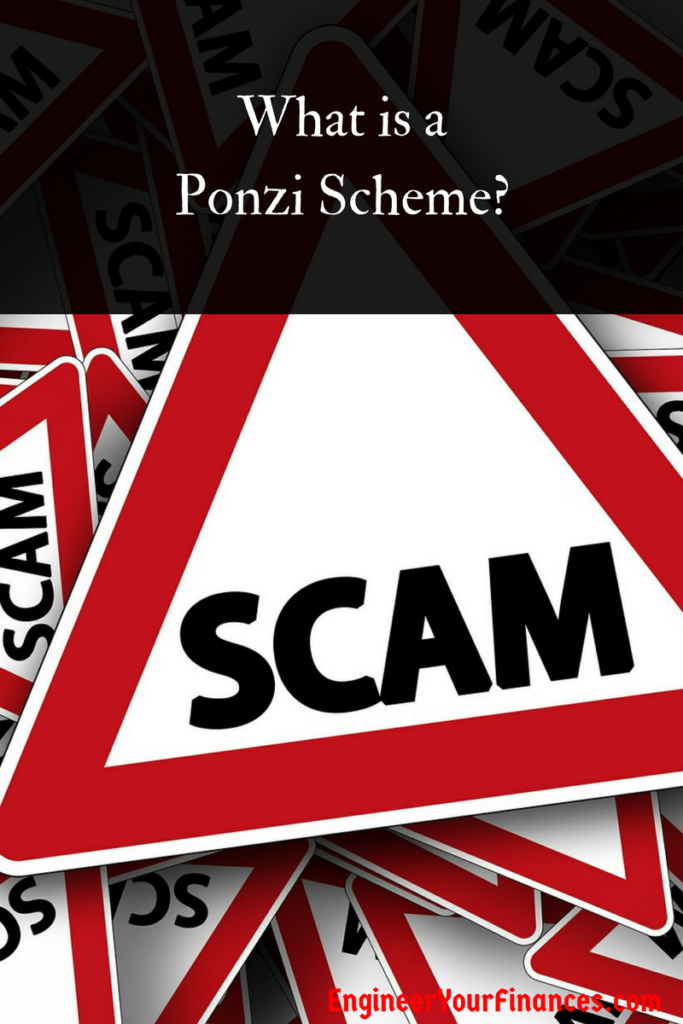 What is a Ponzi Scheme?