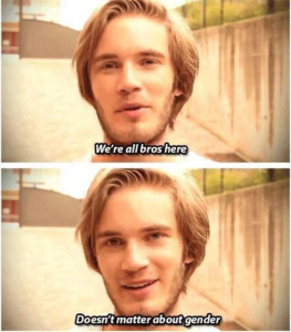 How Much Money Do YouTubers Make: PewDiePie