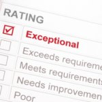 Performance Rating Form