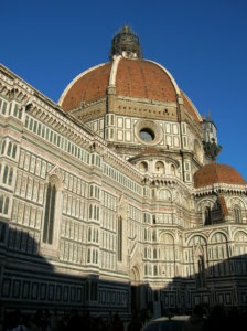 Duomo Florence Italy