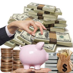 establish an emergency fund
