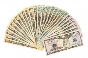 forgotten money