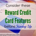 credit card rewards, credit card program, credit card application