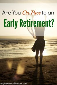 retirement planning, early retirement, retirement goals