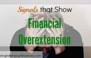 financial fatigue, financial difficulties, financial problems