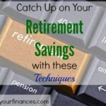 retirement plan, retirement, retirement savings
