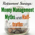 retirement savings, retirement myths, retirement