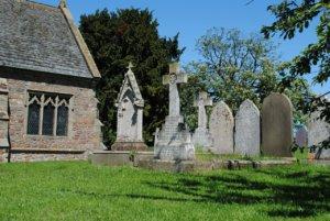 gravestones-71056_1280
