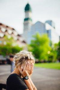 depressed about unemployment