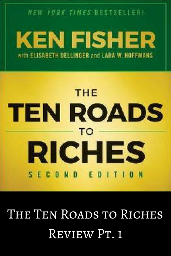 The Ten Roads to Riches Review
