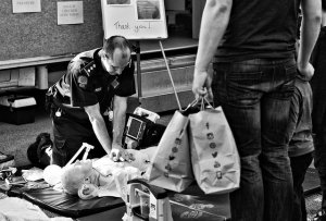 Scam Alert: Free CPR Training Programs Offered Entirely Online