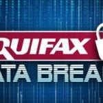 Identity theft EQUIFAX DataBreach