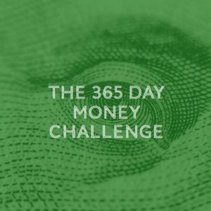 The 365 Day Money Challenge
