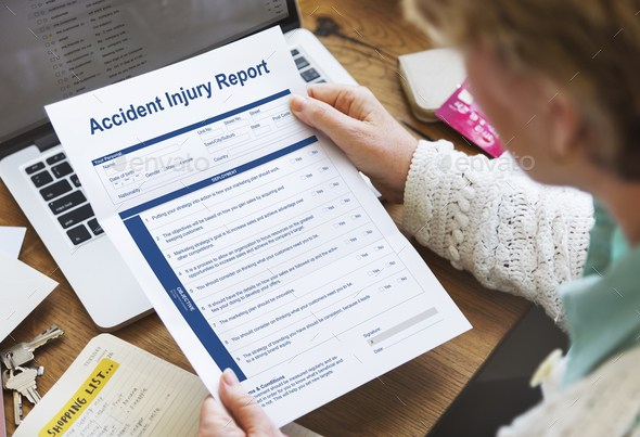 Learn how to respond to accidents now and you'll be able to file better insurance or legal claims.