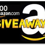 You can win a prize of up to $100 on an Amazon gift card.