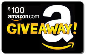 Win One of 50 Amazon Gift Cards Worth Up to $100!