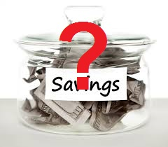 Savings challenge? Don't bother.