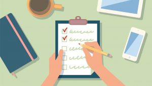 Checklist for the ultimate financial plan