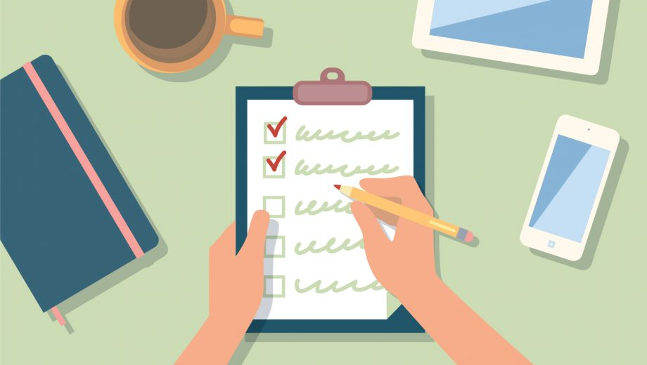 The Ultimate Financial Planning Checklist