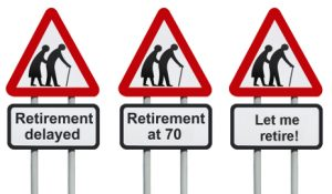 Should You Rethink Whether To Postpone Retirement?