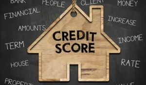 Higher Credit Scores Needed For Home Purchases