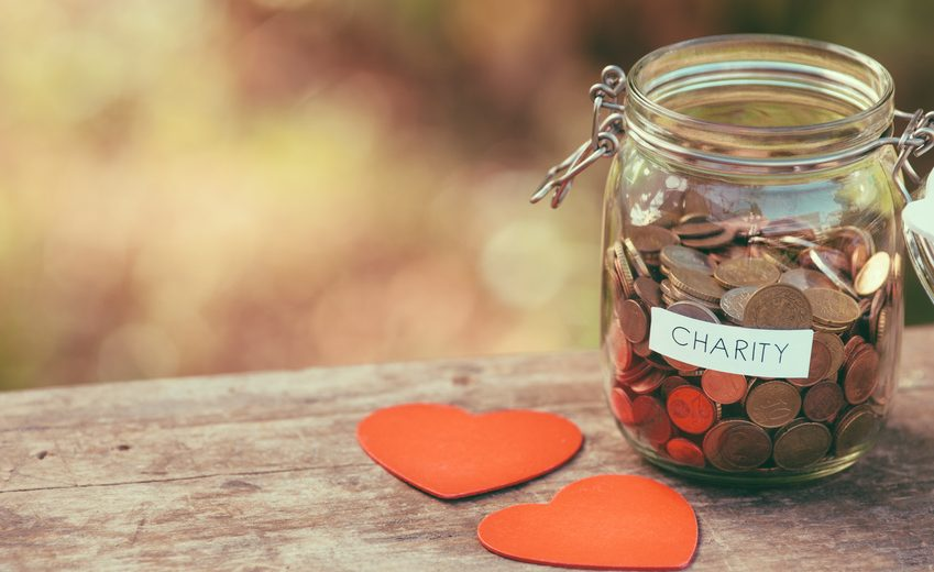 Don't Fall Victim to Charity Scammers: Tips to Get Your Donation Into the Right Hands