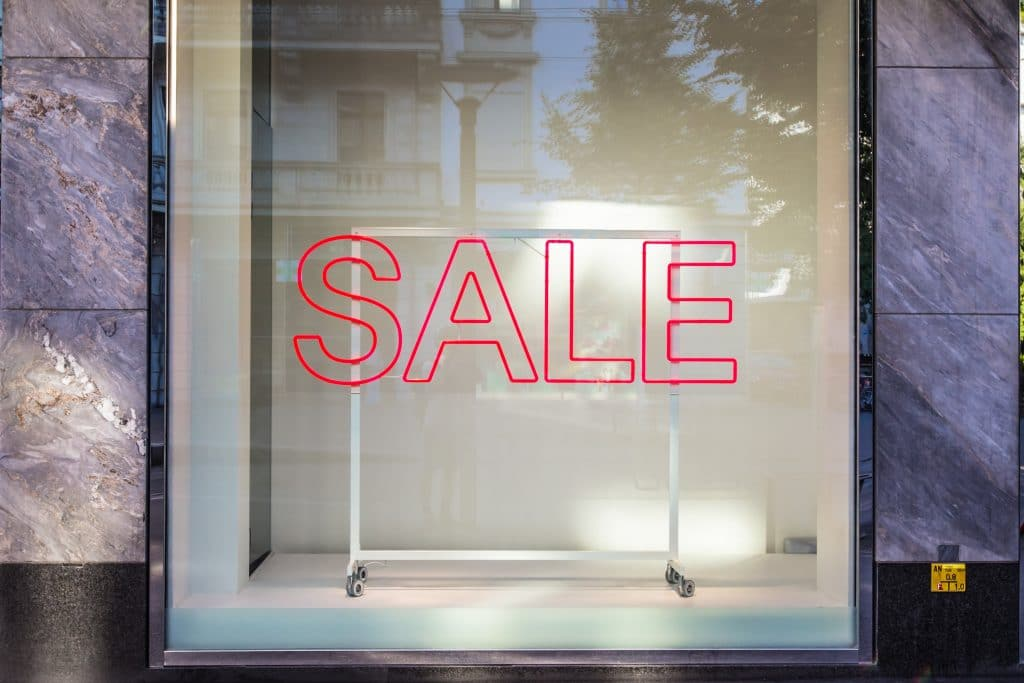 5 of the Best Things to Buy During Labor Day Sales