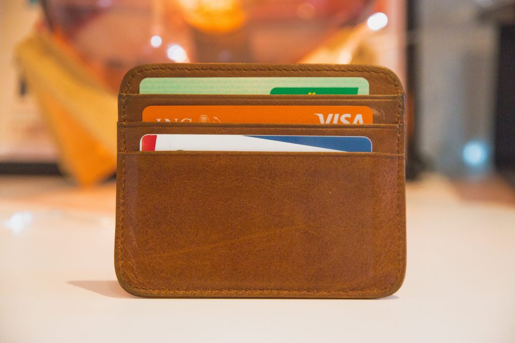 more than one credit card