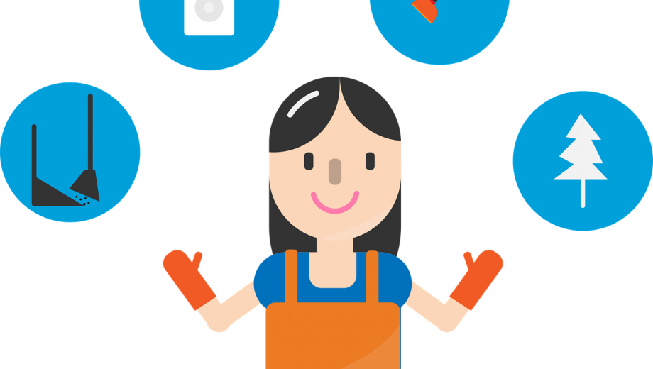 The 3 Best Reasons to Call a Cleaning Service