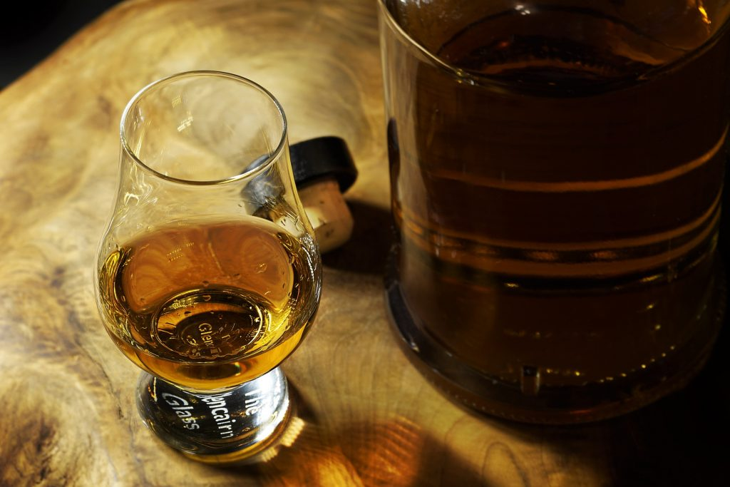 5 Great whiskys for $30 or less