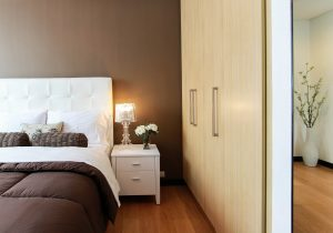 Tips for a full bedroom makeover