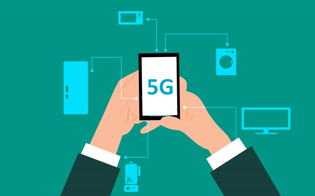 Capitalize on 5G Technology