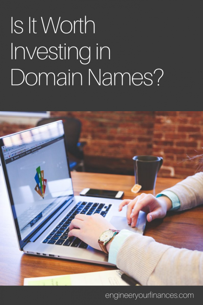 Is It Worth Investing in Domain Names