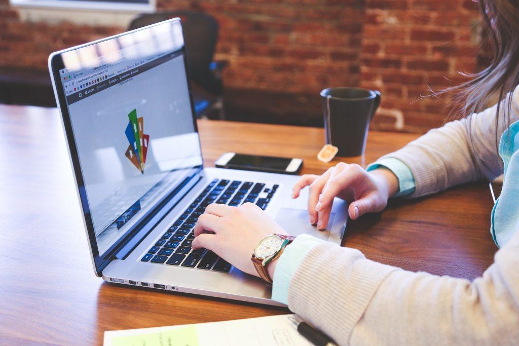 Investing in Domain Names