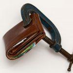 Budget money for bills
