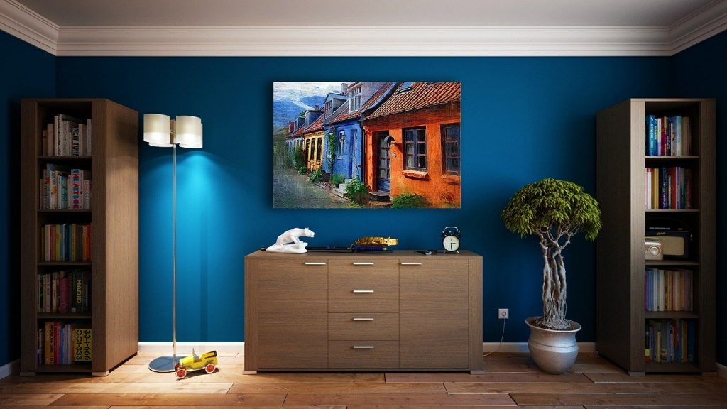 Cost to furnish a house