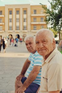 Government Programs That Help Senior Citizens